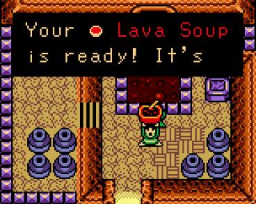 sopa de lava
