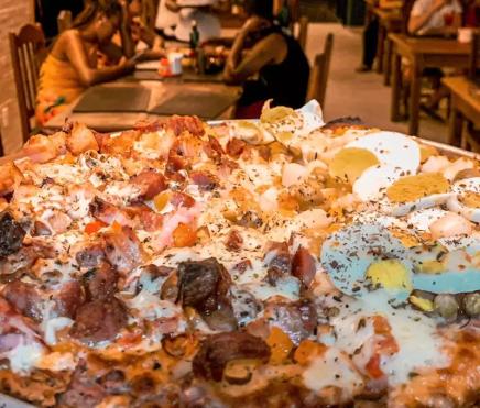 pizzaria capriccio