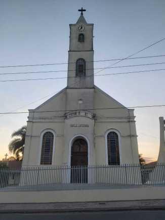 foto da cidade para representar delivery em Imbituva