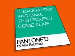 Please pledge.