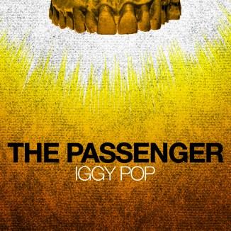 Iggy Pop - Passenger Title