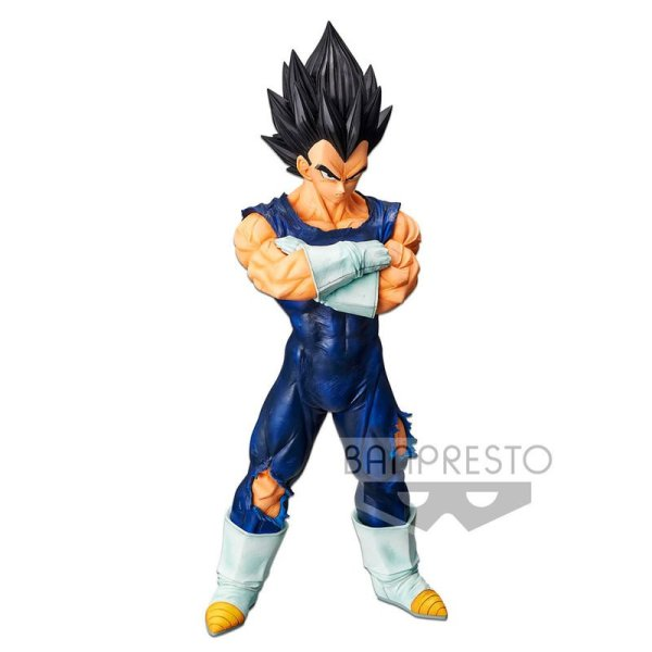 Grandista Dragon Ball Z Nero Vegeta