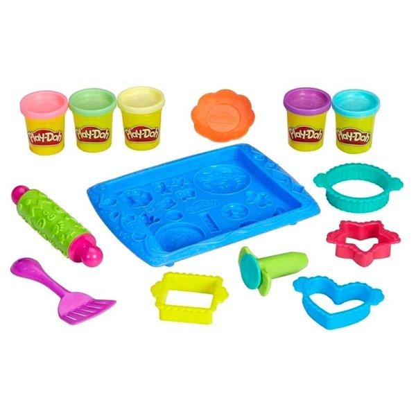 Fabrica de Galletas Kitchen Creations Play-Doh