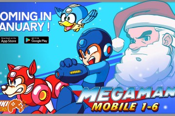 descarga-las-mega-man-para-ios-y-android-frikigamers
