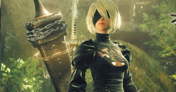 chequea-nuevo-video-gameplay-nier-automata-frikigamers.com