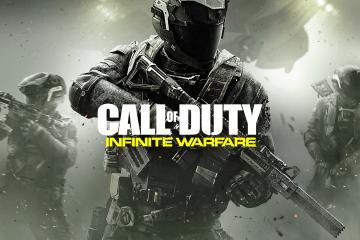 Call of Duty Infinite Warfare recibe nueva actualización-frikigamers.com
