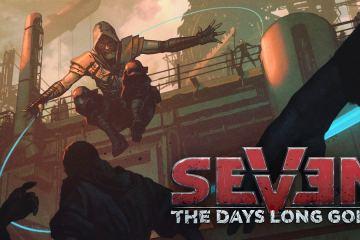Chequea el Trailer de Seven The Days Long Gone-frikigamers.com