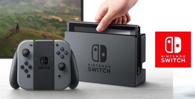 Esperan que Nintendo Switch venda 40 millones de unidades antes del 2020-frikigamers.com