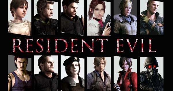 Los Resident Evil perdidos que nunca llegamos a jugar-frikigamers.com