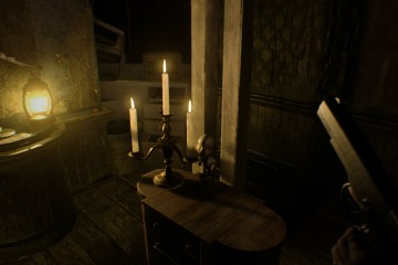 Resident Evil 7 pasa a GTA V en las ventas en Reino Unido-frikigamers.com
