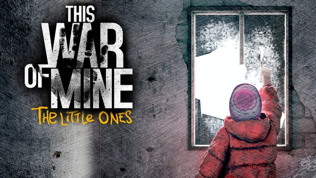 This War of Mine- The Little Ones-frikigamers.com