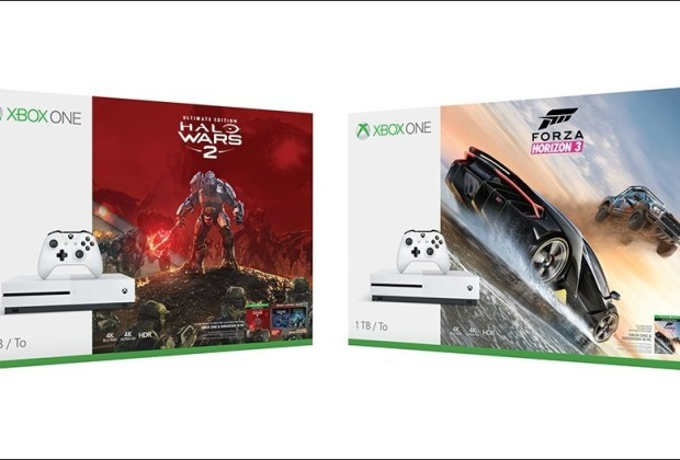 chequea-los-bundles-halo-wars-2-forza-horizon-3-xbox-one-s-frikigamers.com
