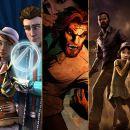 Importante Personal de Telltale Games se va para Ubisoft-frikigamers.com
