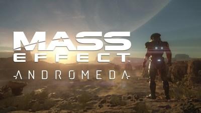 Chequea el trailer mas reciente de Mass Effect Andromeda-frikigamers.com