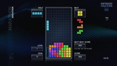 Científicos Analizan los beneficios terapéuticos de Tetris!-frikigamers.com
