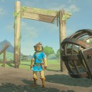 gamer-construye-kart-zelda-breath-of-the-wild-andar-tierra-frikigamers.com