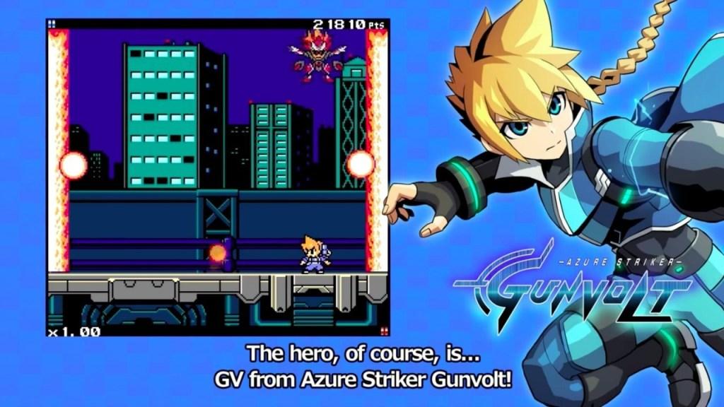 Mighty-Gunvolt-Burst-para-Switch-frikigamers.com