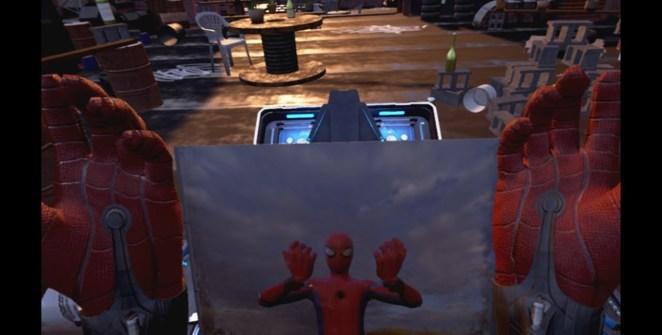 sony-anuncio-spider-man-homecoming-una-experiencia-vr-frikigamers.com