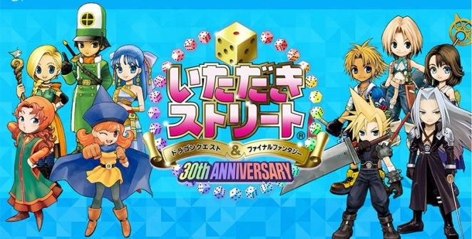 chequea-itadaki-street-dragon-quest-final-fantasy-30th-anniversary-frikigamers.com