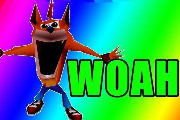 mira-crash-bandicoot-convertido-meme-internet-gracias-grito-frikigamers.com