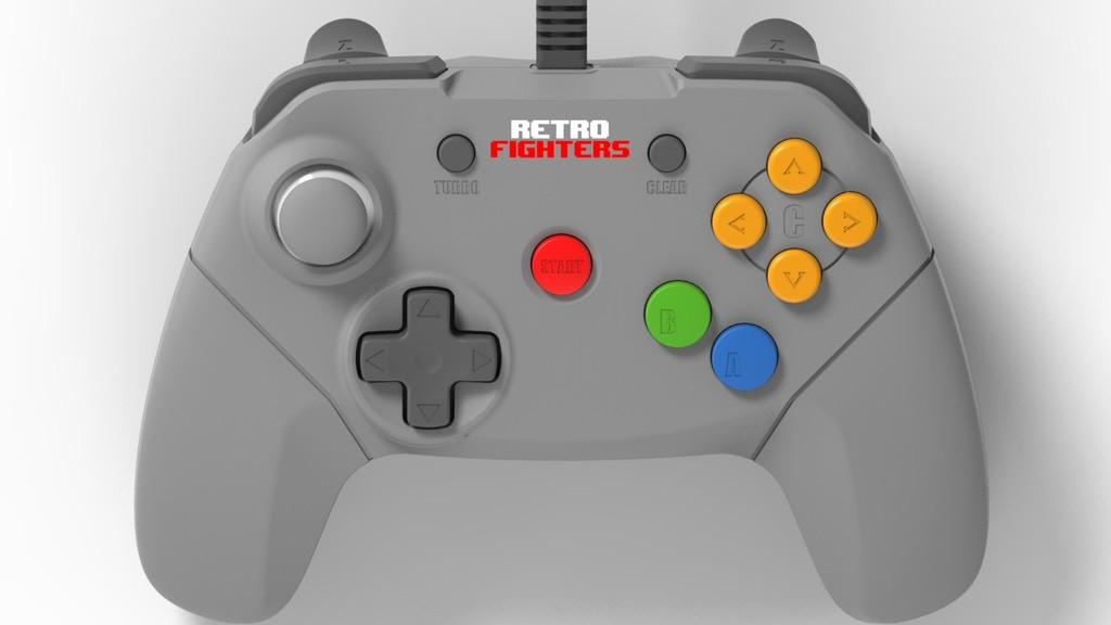 mira-mando-nintendo-64-estilo-actual-frikigamers.com