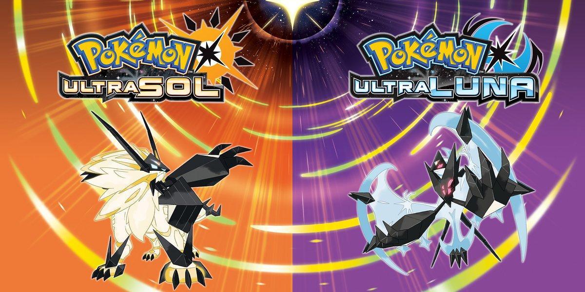 Mira como resolver el misterio de Necrozma en Pokémon Ultrasol y Ultraluna