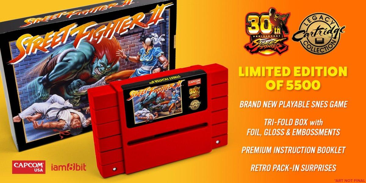 street-fighter-ii-sera-relanzado-otra-vez-cartucho-super-nintendo-frikigamers.com