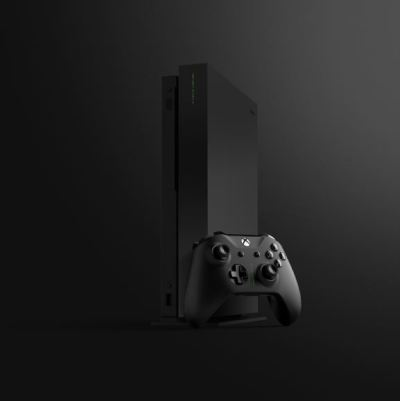 una-edicion1-limitada-xbox-one-x-podria-anunciada-gamescom-2017-frikigamers.com
