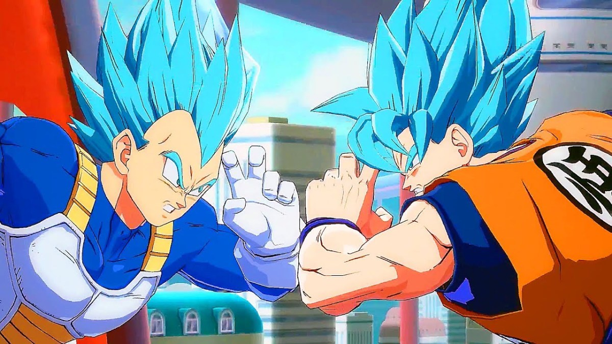 Dragon Ball FighterZ: Anuncian una beta abierta