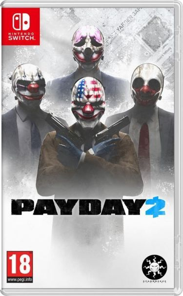 payday-2-llegara-nintendo-switch-23-febrero-frikigamers.com