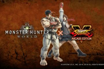 ryu-y-sakura-apareceran-en-el-mundo-de-monster-hunter-world-frikigamers.com