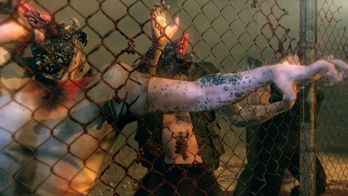 Chequea el tráiler de lanzamiento de Metal Gear Survive