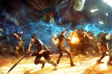 final-fantasy-15-tendra-cuatro-nuevos-dlc-frikigamers.com