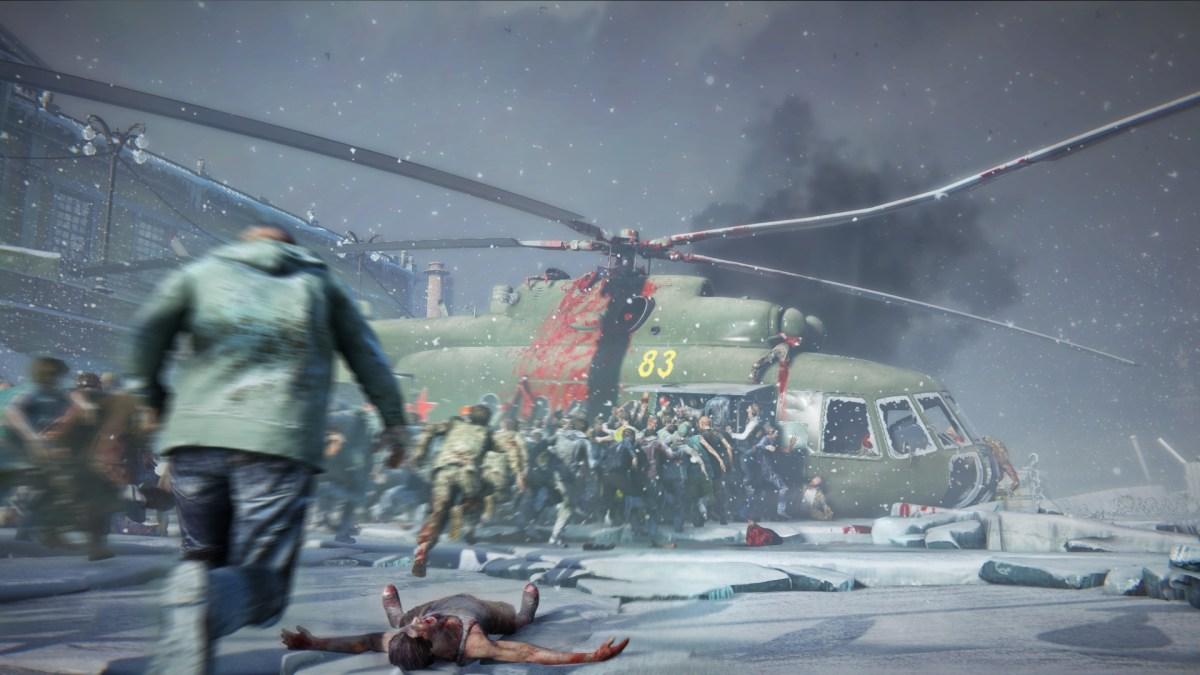 Conoce los nuevos detalles de la jugabilidad de World War Z