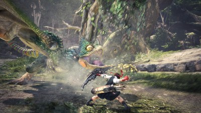 monster-hunter-world-tendra-la-visita-de-sakura-el-proximo-4-de-mayo-frikigamers.com