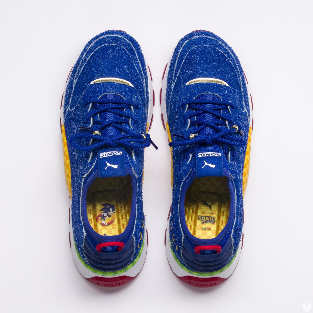 conoce-la-coleccion4-de-zapatillas-oficiales-de-sonic-frikigamers.com