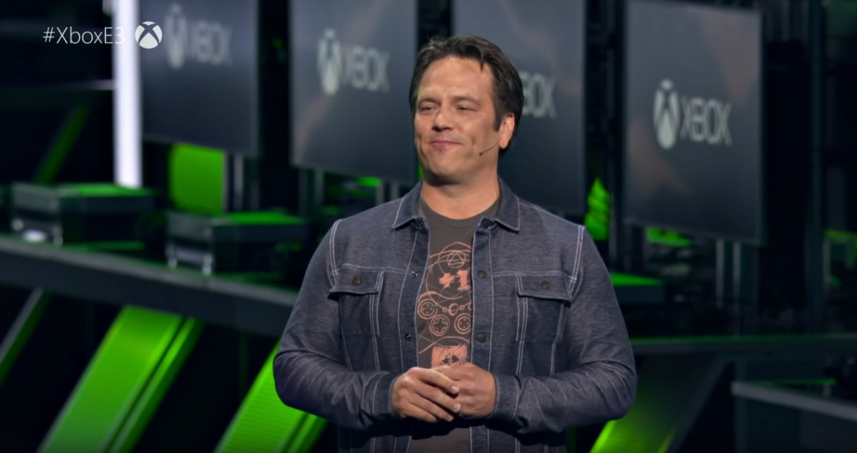 La conferencia de Xbox es la más vista de la historia en Twitch