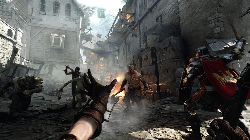 Warhammer Vermintide 2 llegará a Xbox One el 11 de julio