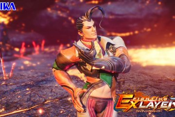 fighting-ex-layer-tendra-dos-nuevos-personajes-gratuitos-frikigamers.com