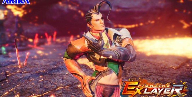 fighting-ex-layer-tendra-dos-nuevos-personajes-gratuitos-frikigamers.com