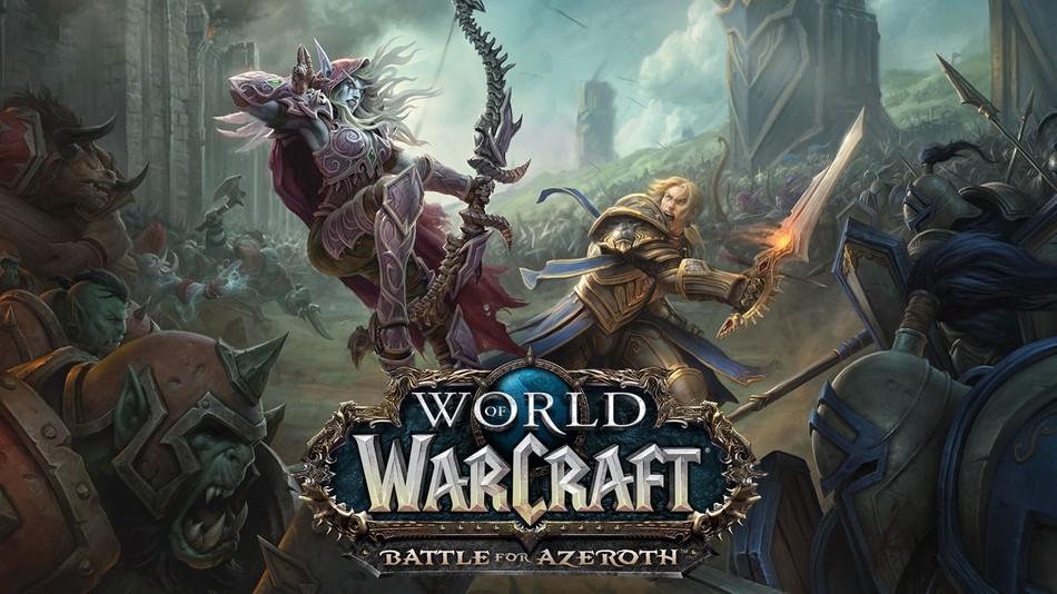Gamer alcanza el nuevo nivel máximo de World of Warcraft en menos de 5 horas