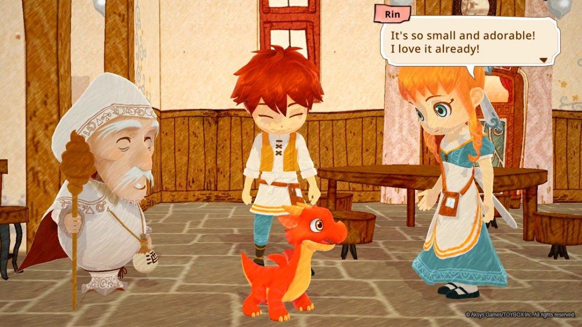 Little Dragons Café saldrá en septiembre