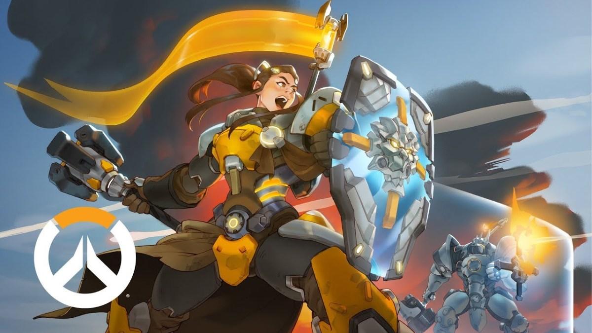 Overwatch gratis desde el 23 al 27 de agosto en PC y consolas