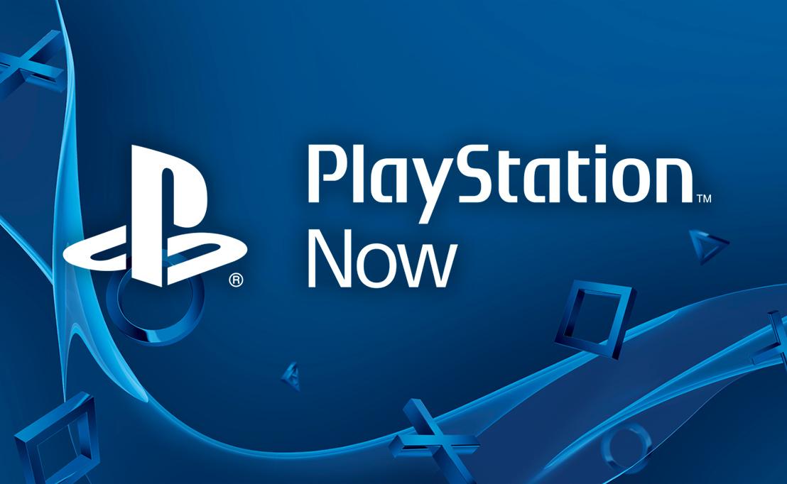 PlayStation Now permite jugar y descargar juegos de PS4 y PS2