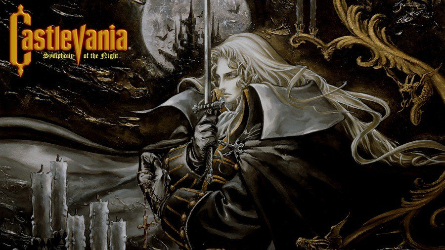 PS4 podría recibir a Symphony of the Night y Rondo of Blood
