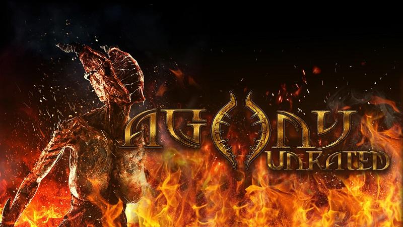 Agony Unrated llegará el 31 de octubre con mejoras