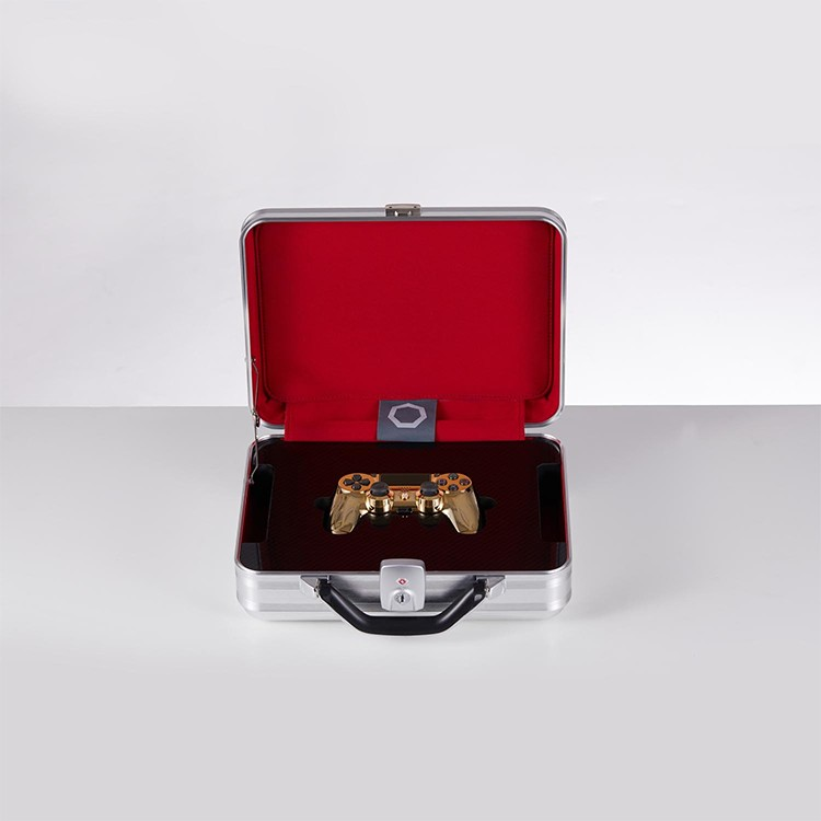 Mira el mando de PS4 que cuesta 14.000 dólares