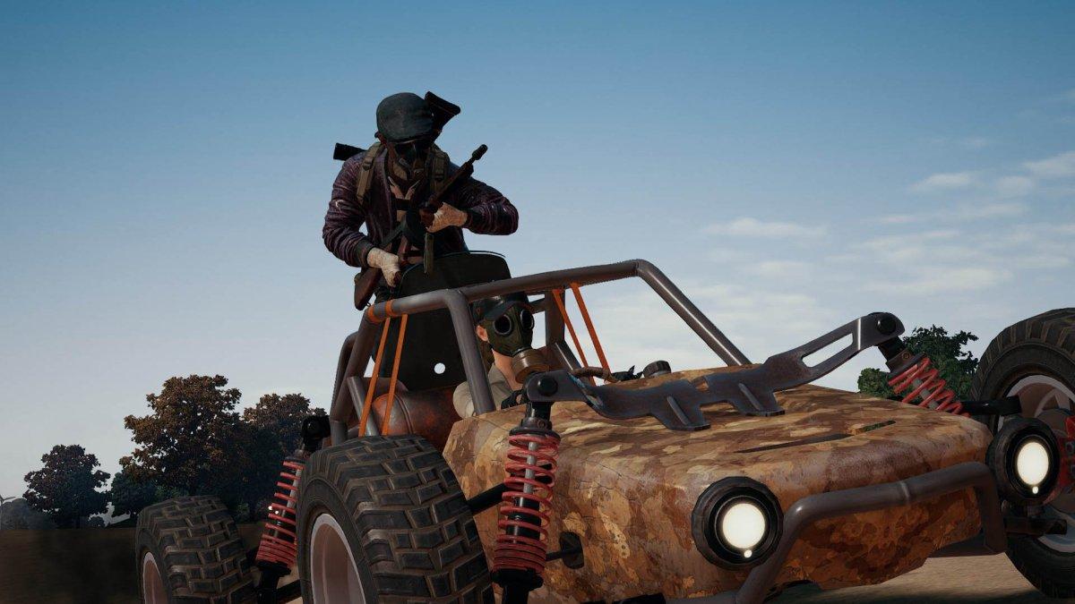 PUBG confirma su lanzamiento en PS4