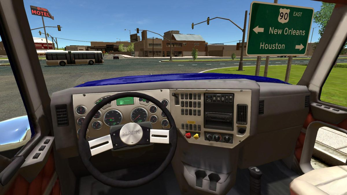 Truck Simulation 19 Out Now--The Whole USA in Your Pocket!