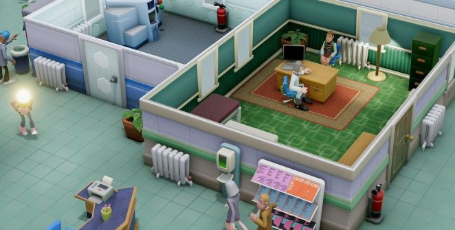 two-point-hospital-gets-interior-designer-update-with-steam-workshop-functionality-frikigamers.com